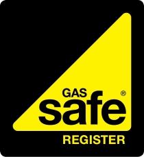 Logo gas safe